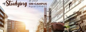 Read more about the article The Pros And Cons Of Studying At Your On-Campus Apartment