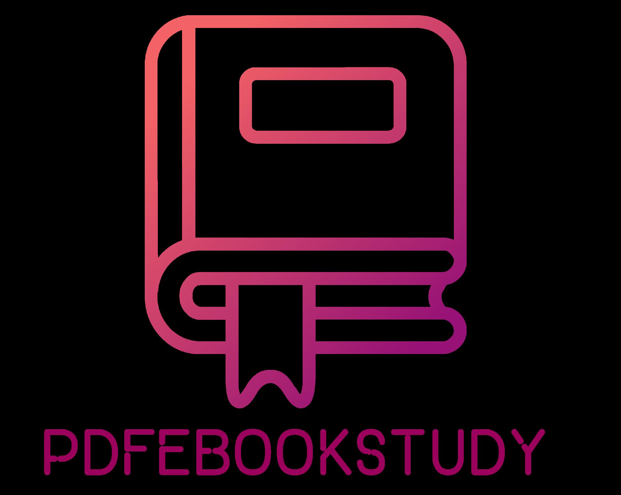PDFeBookStudy